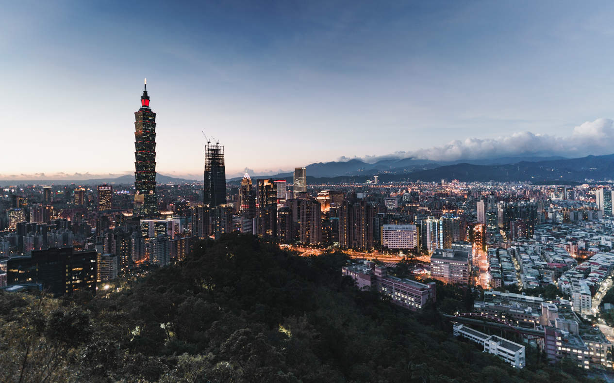 Two Months In Taipei – Best Pics