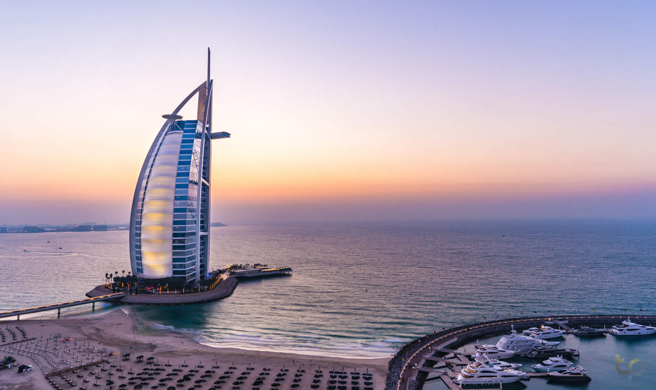 5 Beautiful But Accessible Photo Spots In Dubai