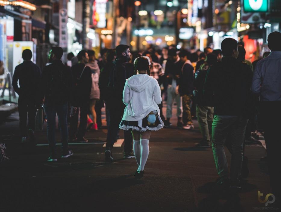 Tokyo Street Shots – Week 2