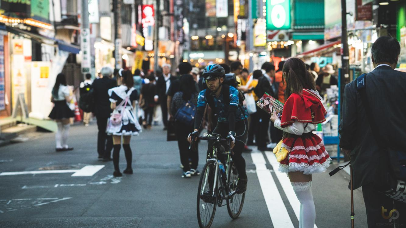 Tokyo Street Shots – Week 3