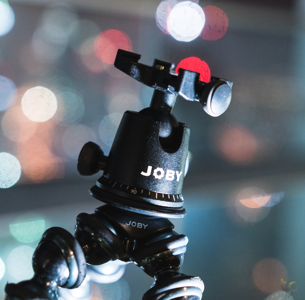 Joby Gorillapod Focus Review