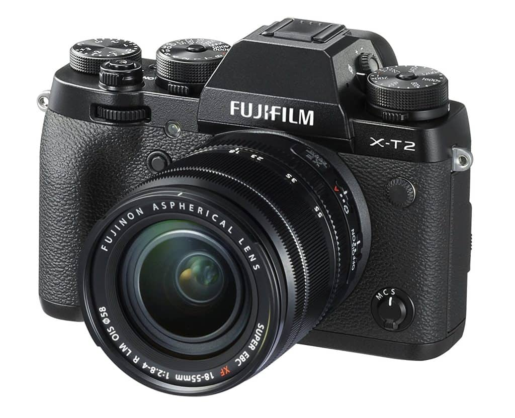 Fuji vs Sony for high end mirrorless cameras? A comparison