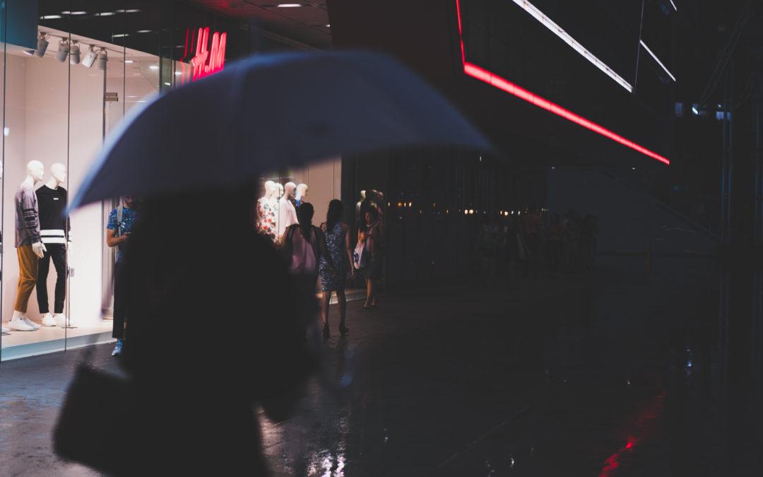Singapore Street Shots pt. 1