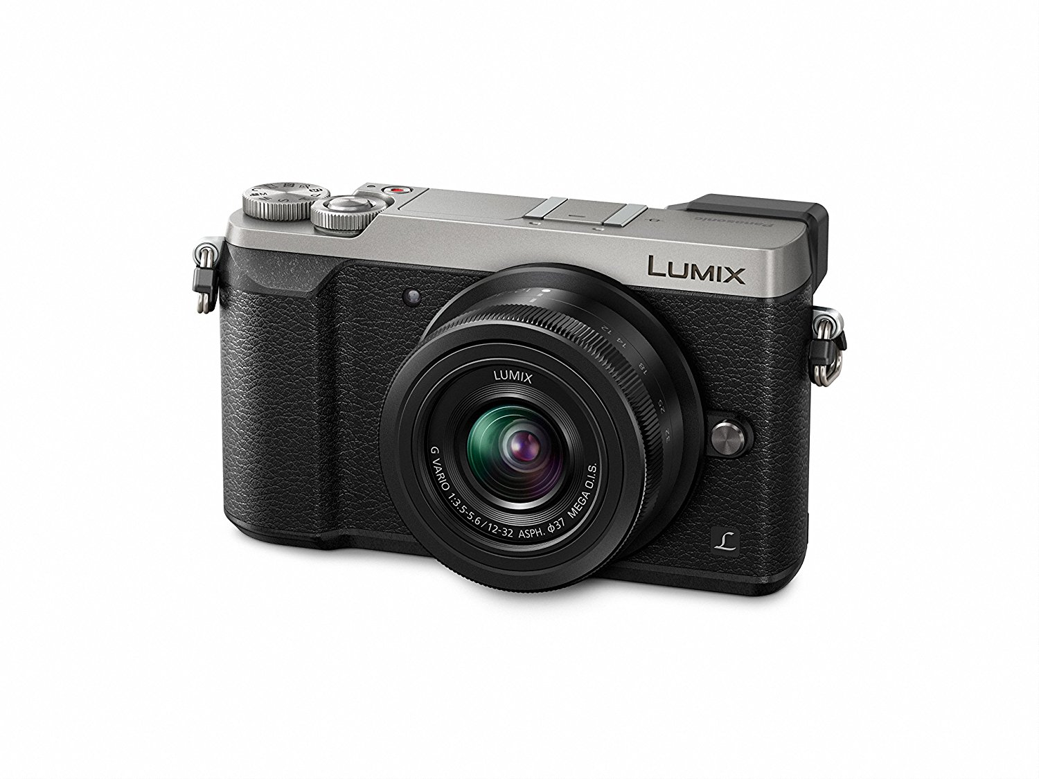 A Review of the Panasonic Lumix DMC-GX85
