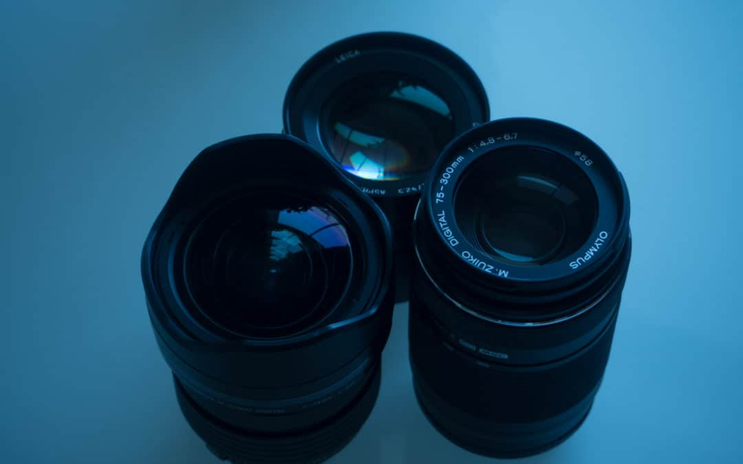 Best landscape lenses for micro four-thirds