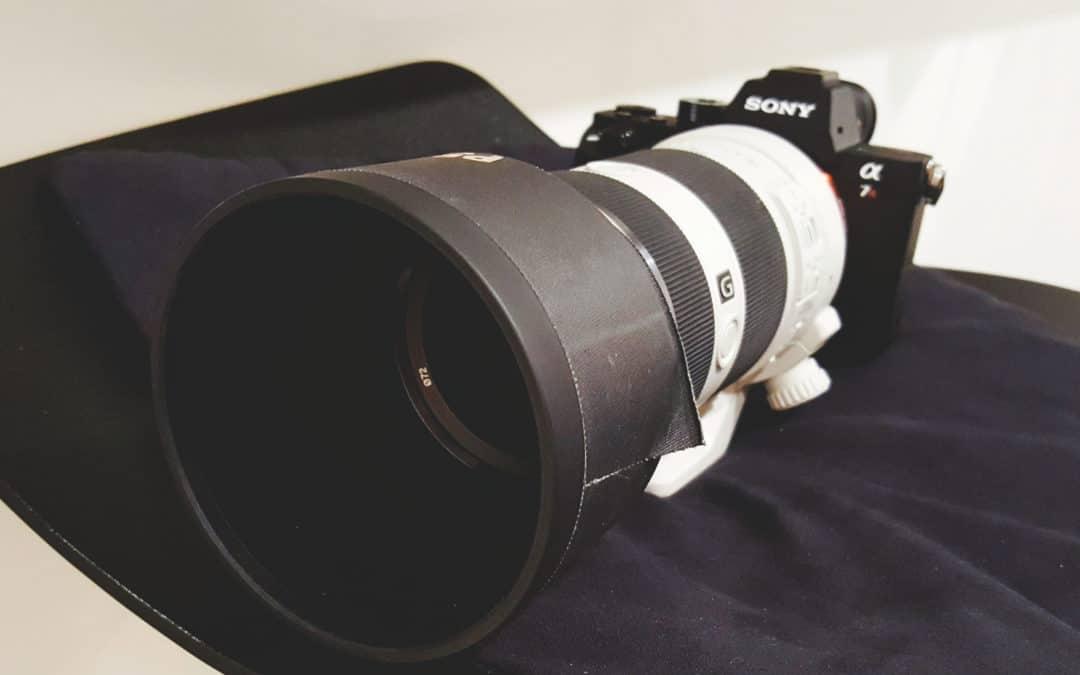 Best Telephoto Zooms for Sony E-mount Full Frame — Teemusphoto.com