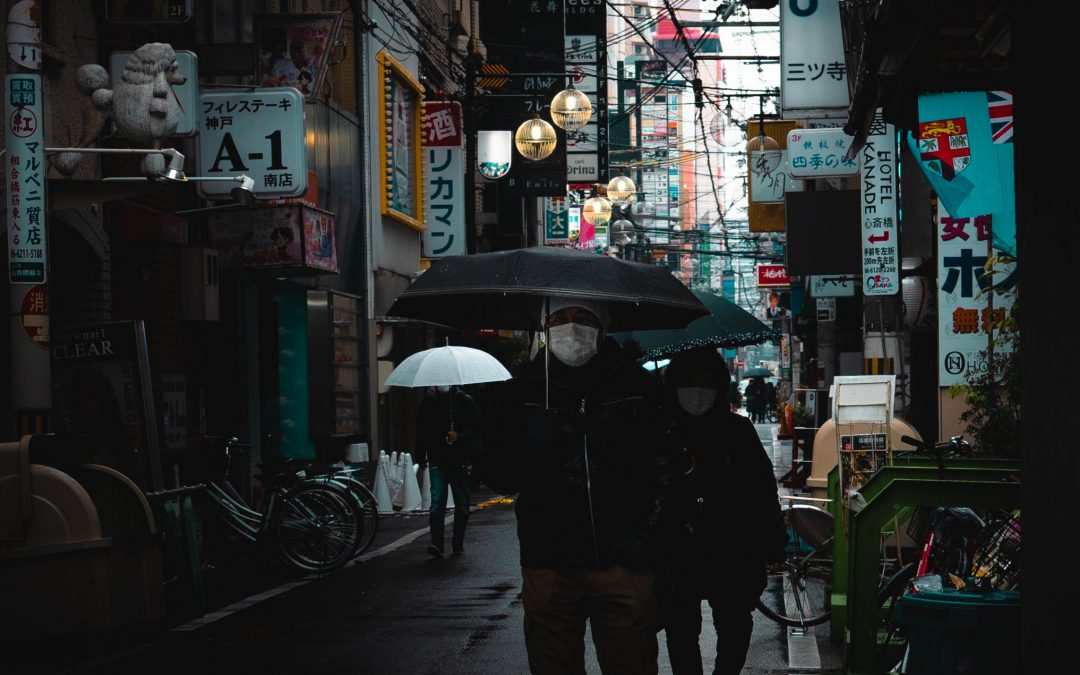 Osaka [Dotonbori, Namba, Sinsekai] 2019 Gallery