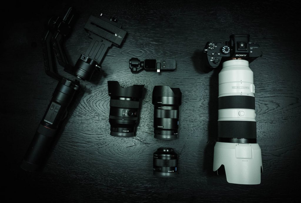 Best Camera And Lenses For Night Photography