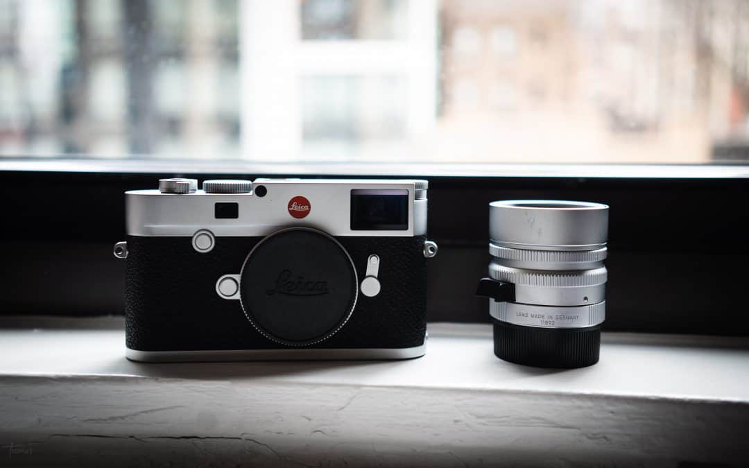 Should you buy a Leica? First impressions of Leica M10 from a Sony shooter