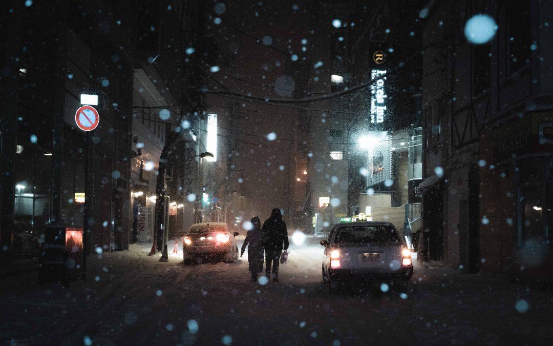 Sapporo Photo Trip 2020